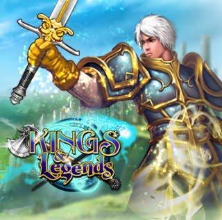 Kingandlegends