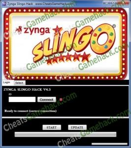Zynga SLingo Hack
