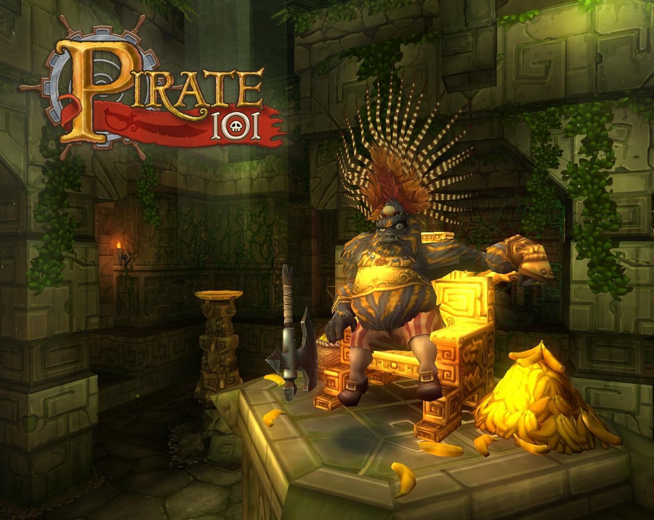 Pirate101 Hack 9 5 - Free generate Gold Crowns - Download best Cheats