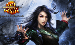 Age of WUlin Cheats