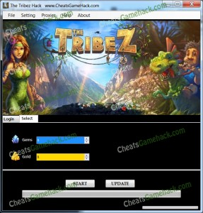 The Tribez Hack
