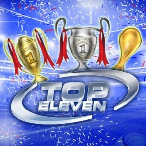 Top Eleven Football Menager hack