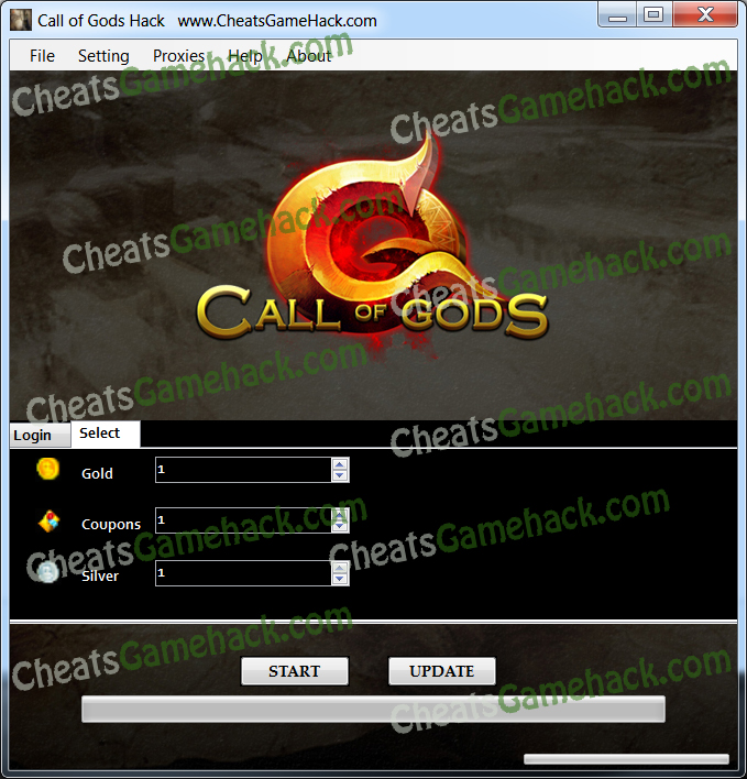 hack and cheat games