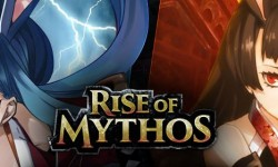 Rise of Mythos Cheats