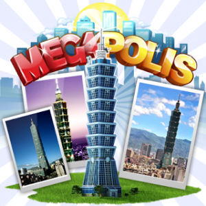 megapolis cheat